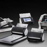 Fujitsu-fi-scanners